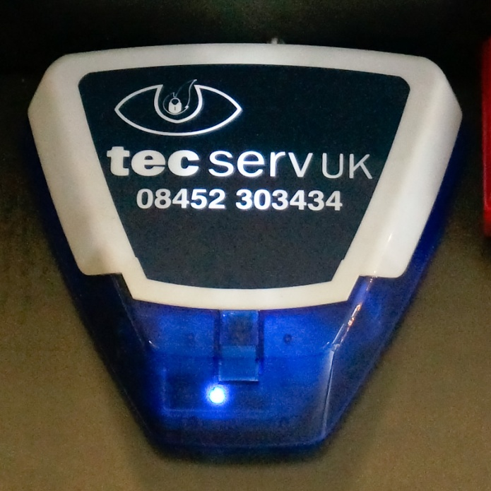TecServ UK
