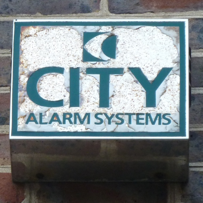 City Alarm Systems