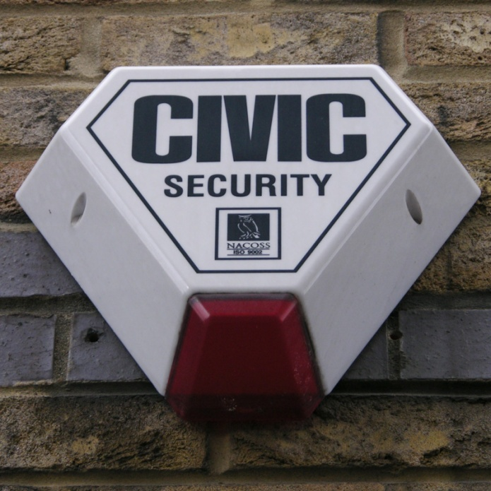 Civic Security