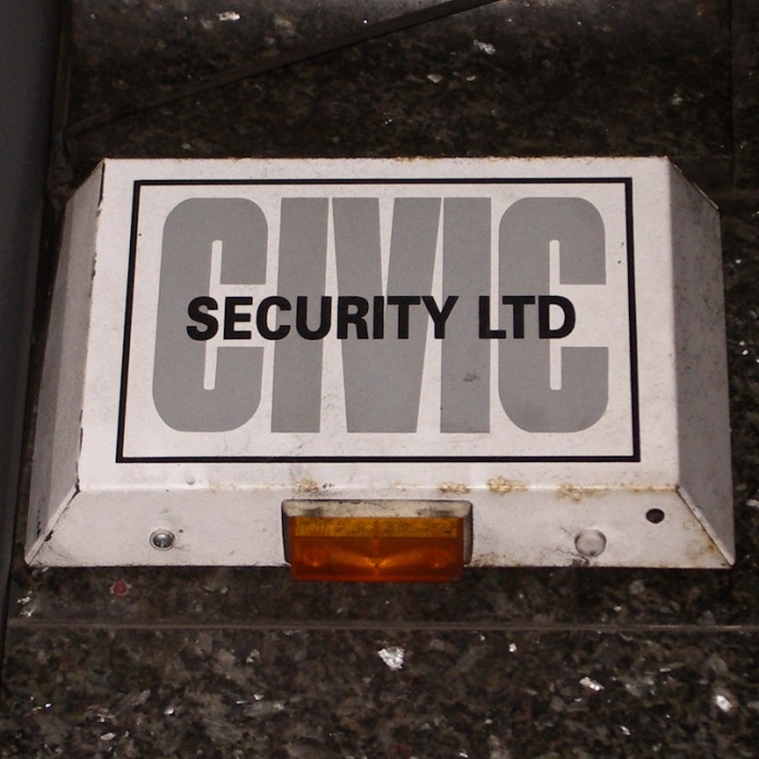 Civic Security Ltd