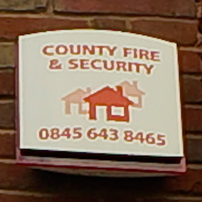 County Fire & Security