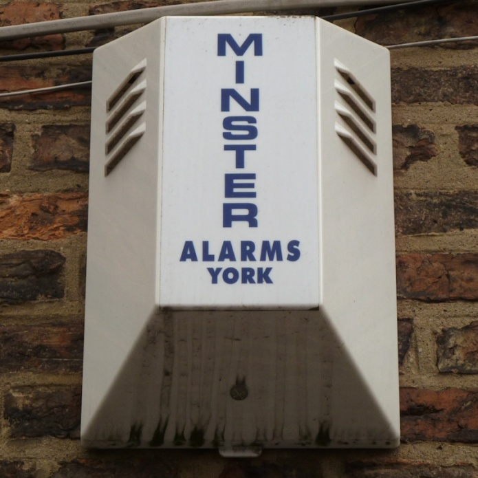 Minster Alarms York
