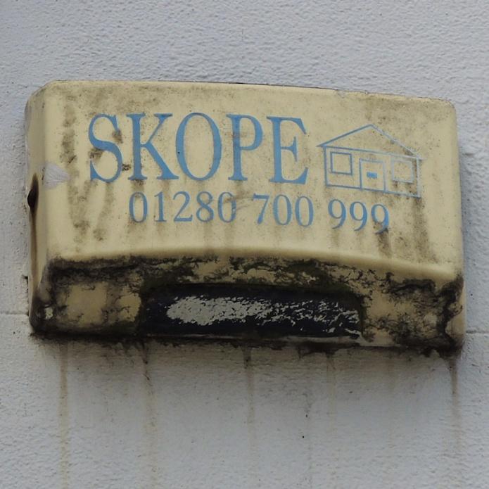 Skope