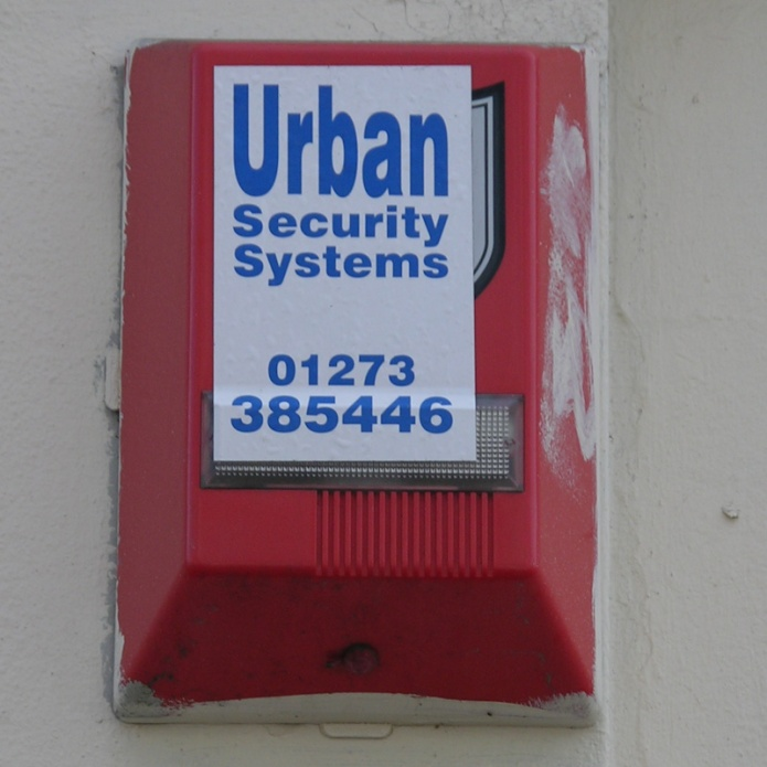 Urban Security Systems