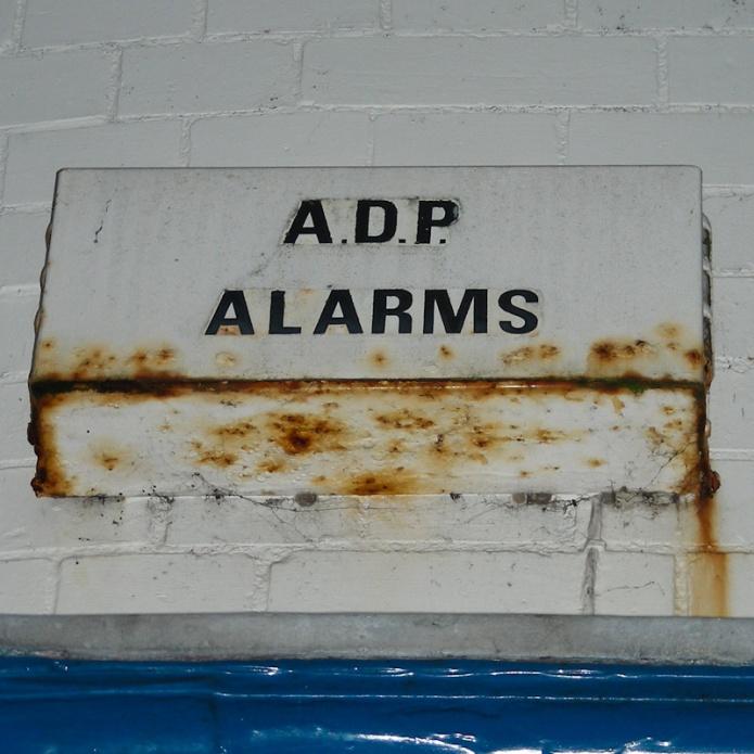 ADP Alarms