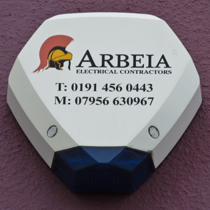 Arbeia Electrical Contractors