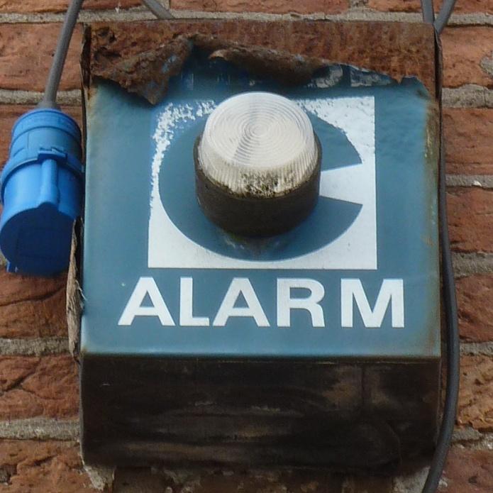Chubb Alarm