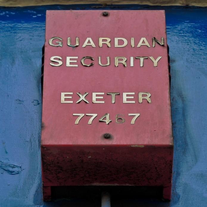 Guardian Security Exeter