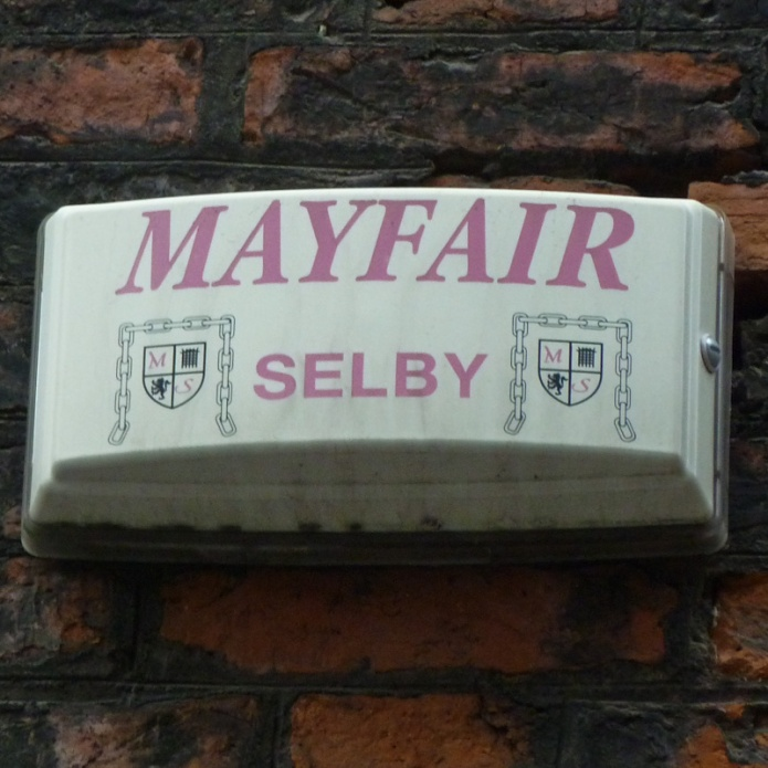 Mayfair Selby