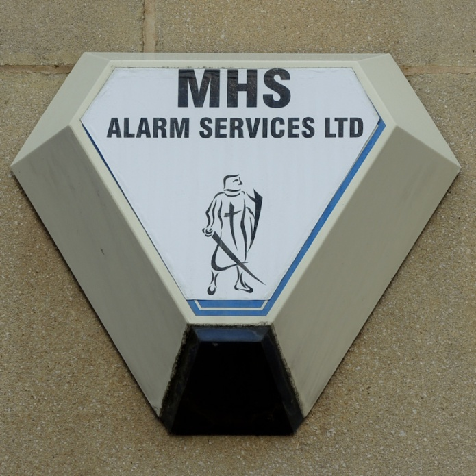 MHS Alarm Services Ltd