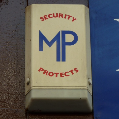 MP Security Protects