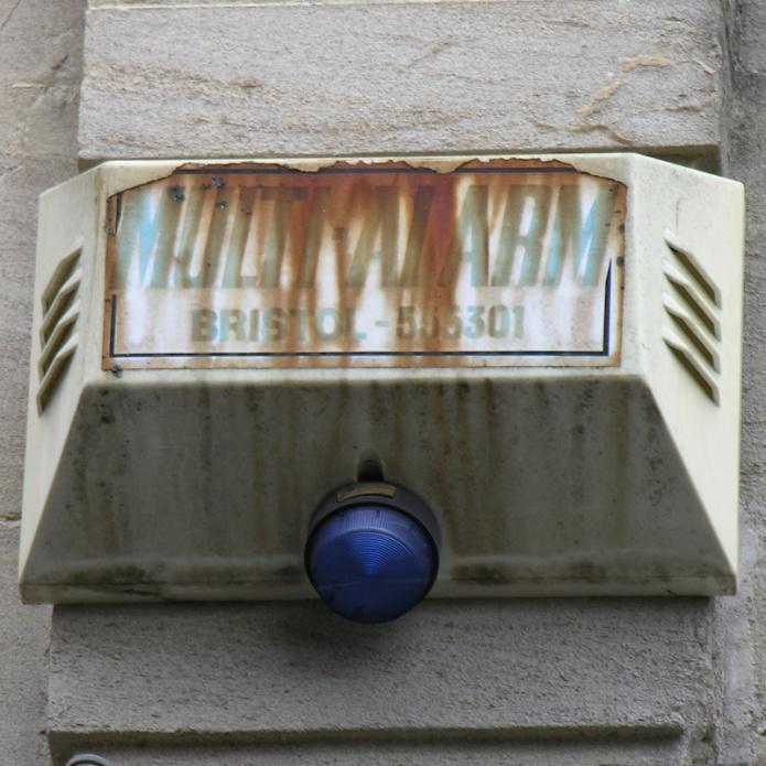 Multi-Alarm Bristol