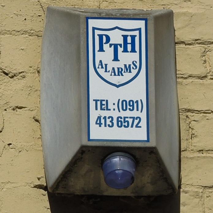 PTH Alarms