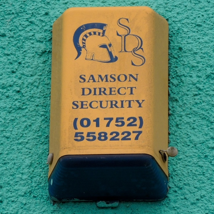 SDS Samson Direct Security