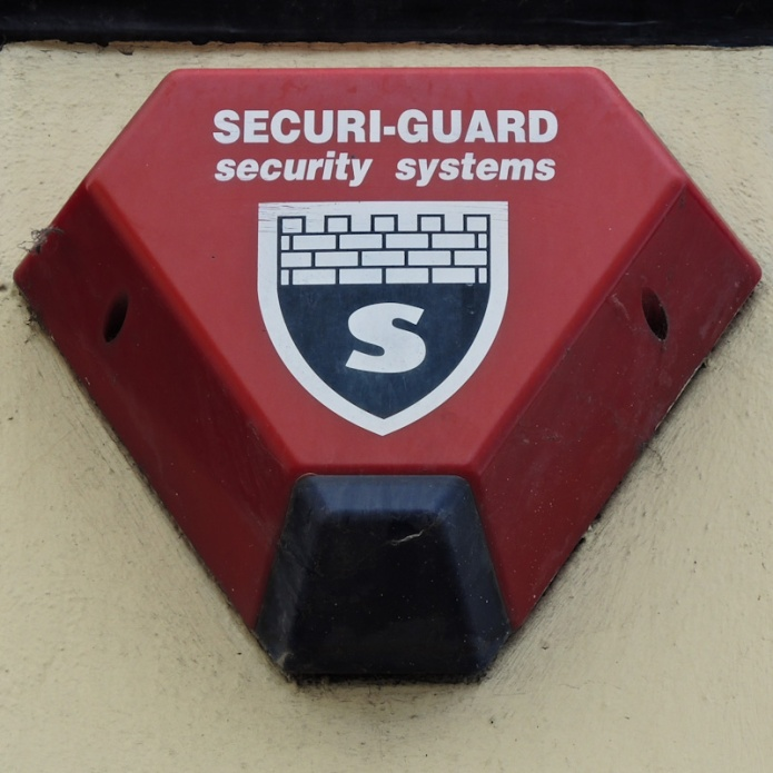 Securi-Guard Security Systems