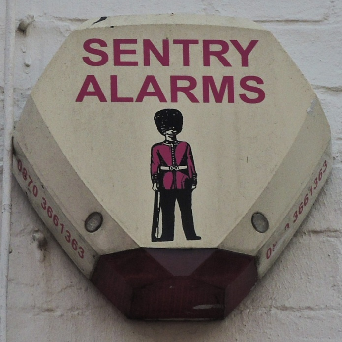Sentry Alarms