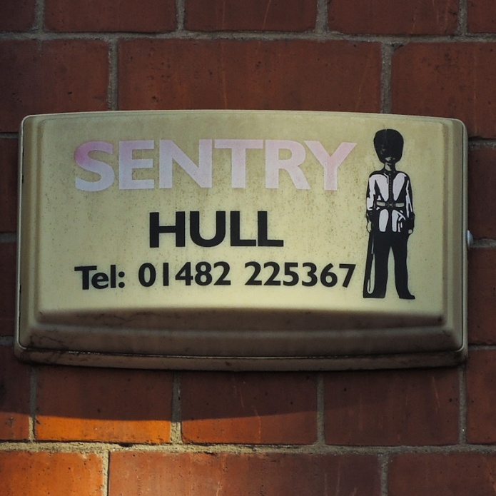 Sentry Hull