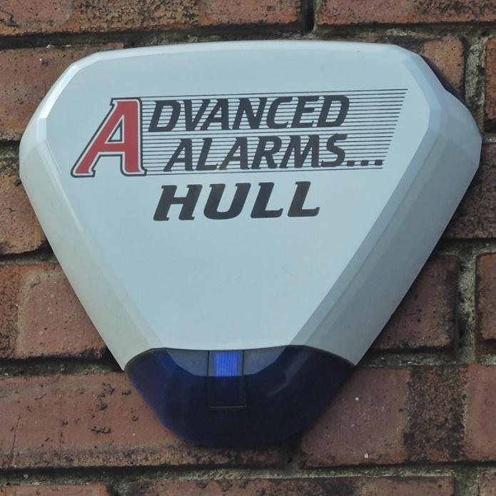 Advanced Alarms Hull