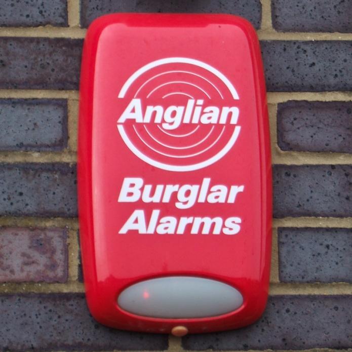 Anglian Burglar Alarms