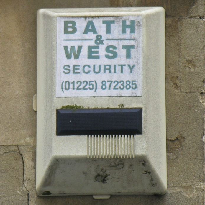 Bath & West Security