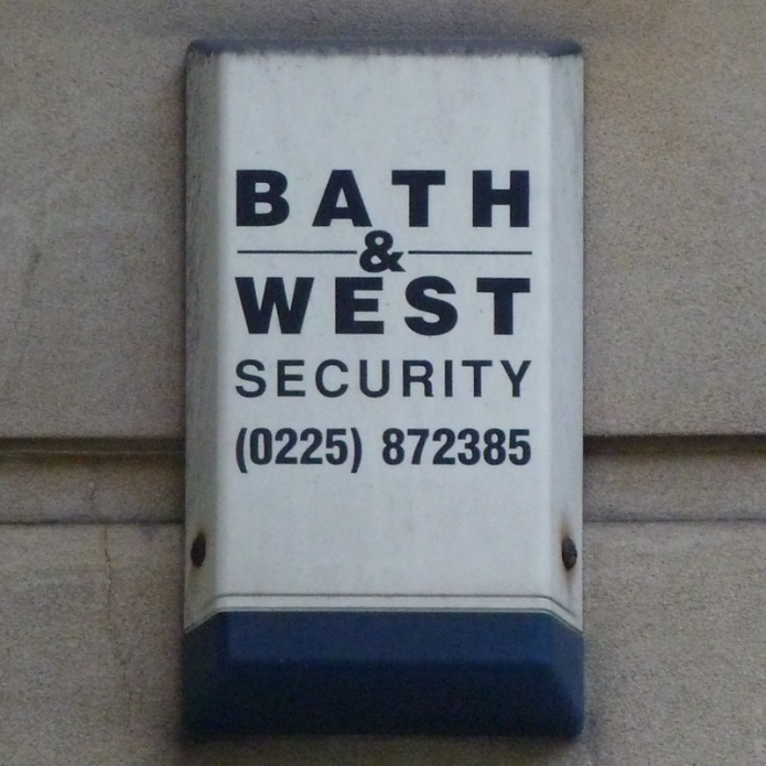 Bath & West Security