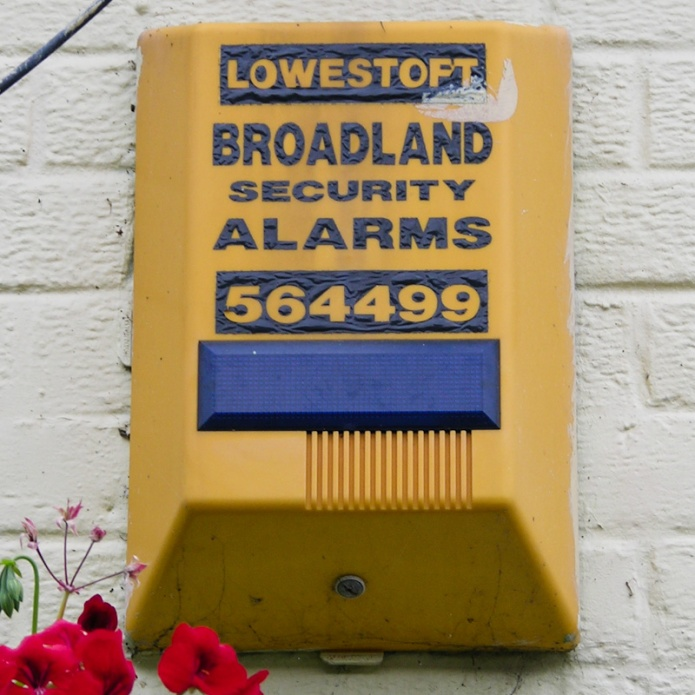 Broadland Security Alarms Lowestoft