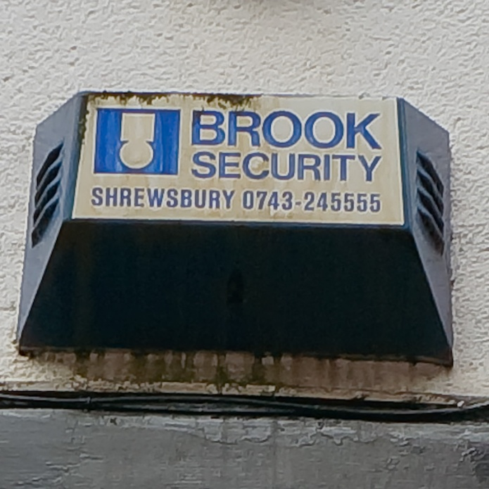 Brook Security Shrewsbury