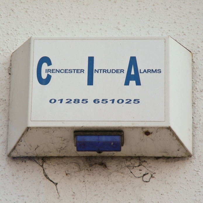 Cirencester Intruder Alarms