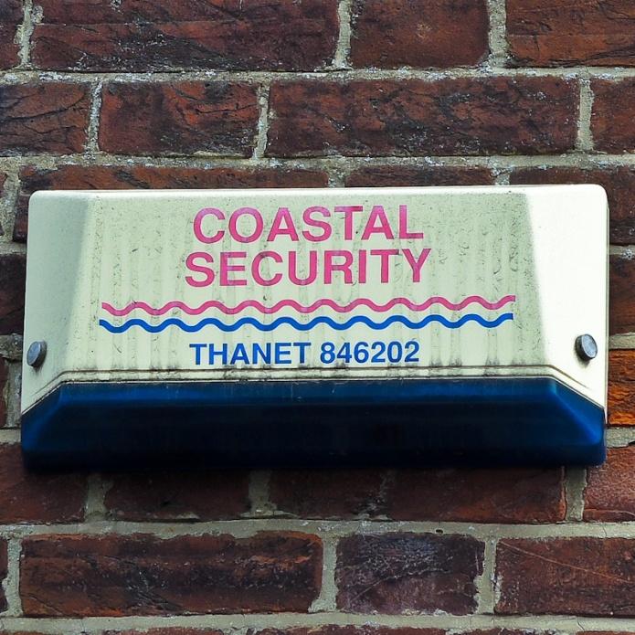 Coastal Security Thanet