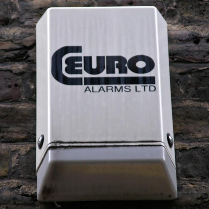 Euro Alarms Ltd