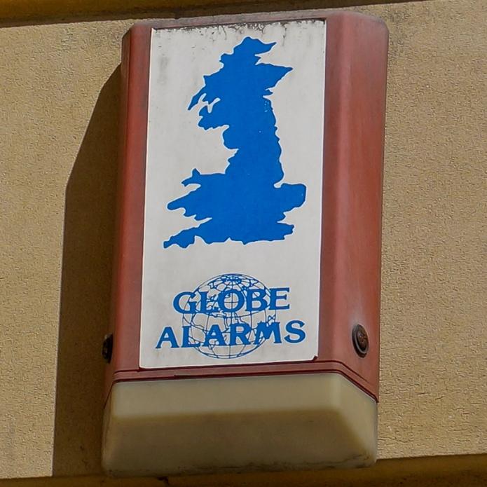 Globe Alarms