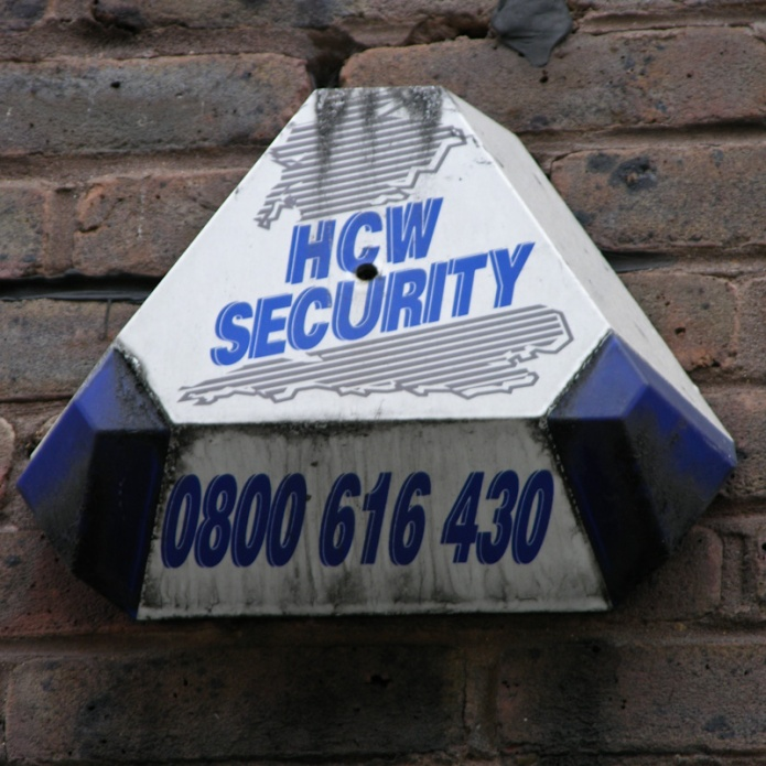 HGW Security