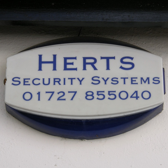 Herts Security Systems