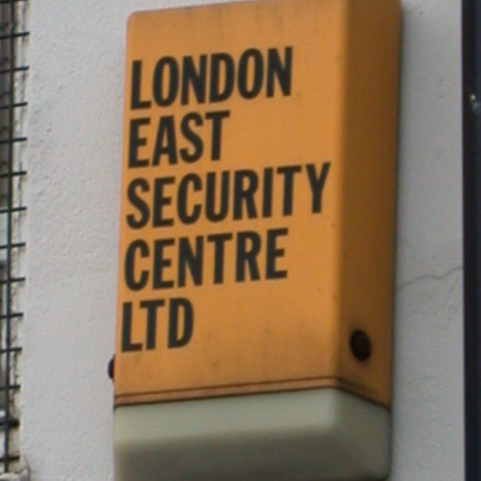 London East Security Centre