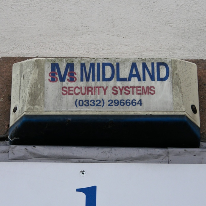 Midland Security Systems