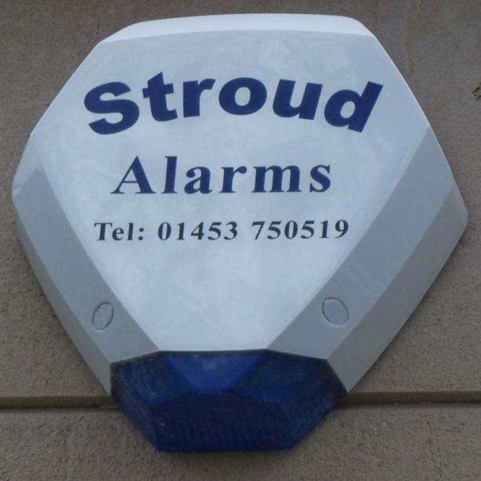 Stroud Alarms
