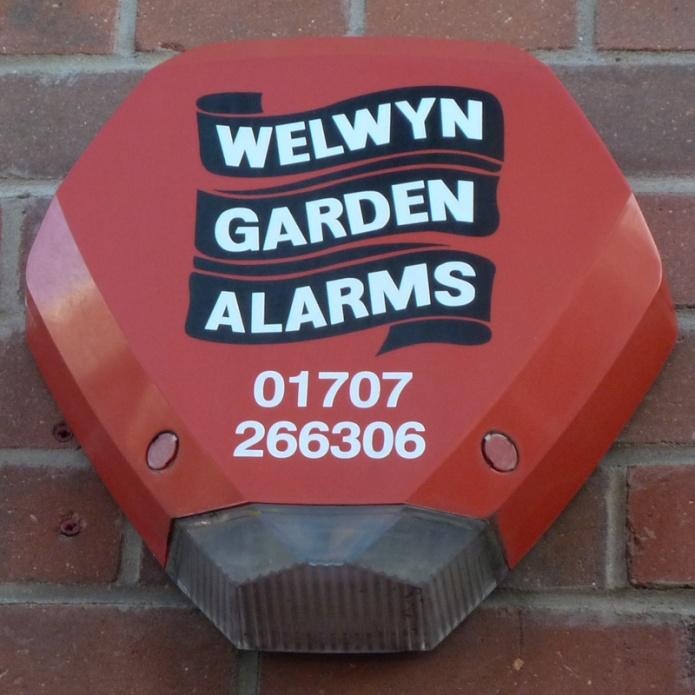 Welwyn Garden Alarms