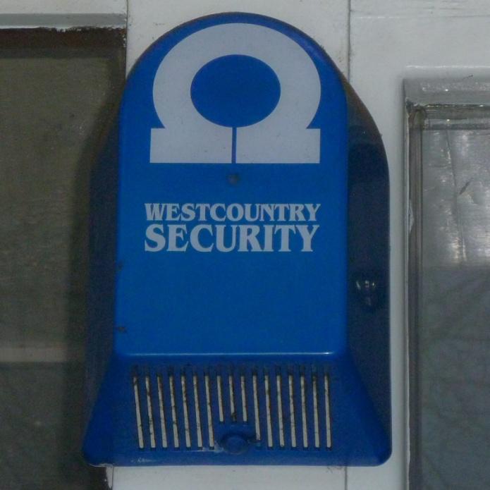Westcountry Security