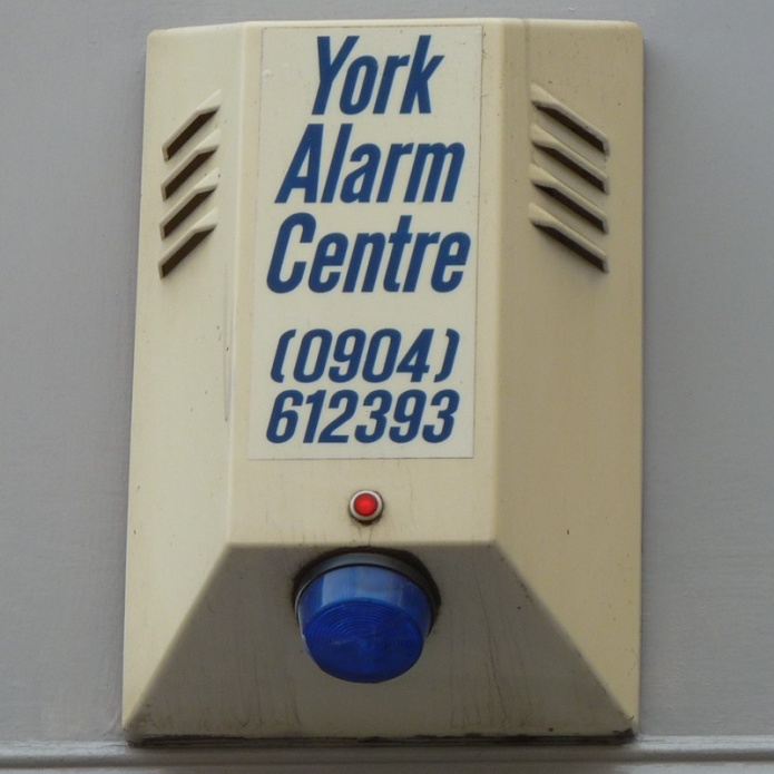 York Alarm Centre