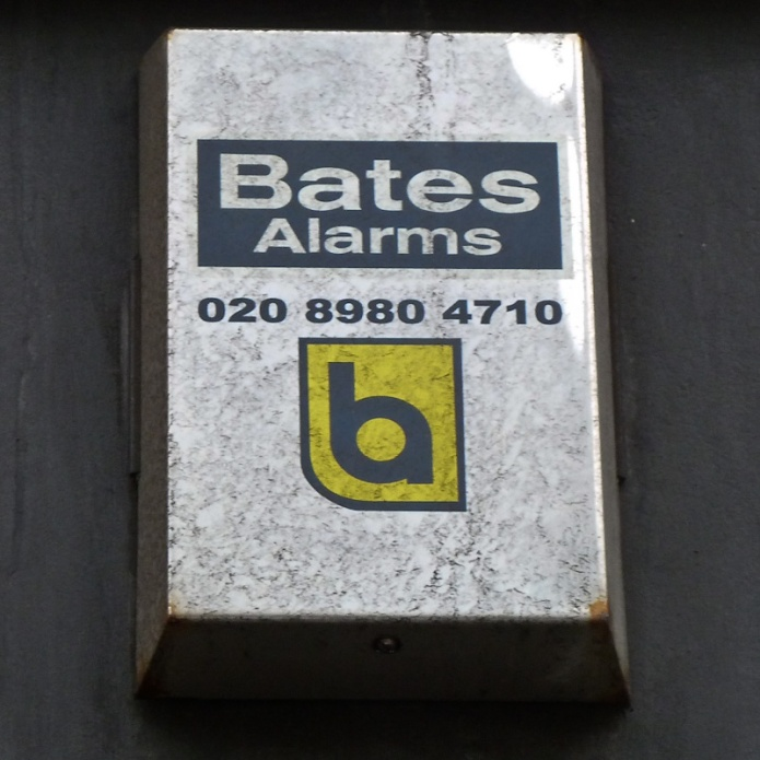 Bates Alarms