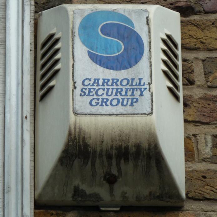 Carroll Security Group