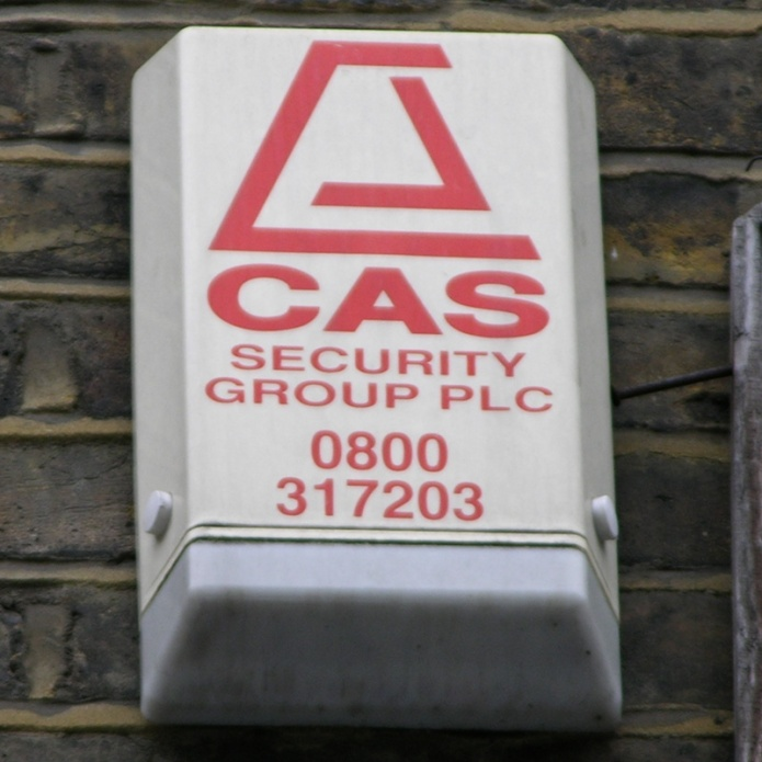 CAS Security Group PLC
