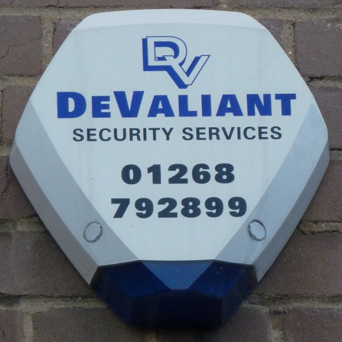 DeValiant Security Services