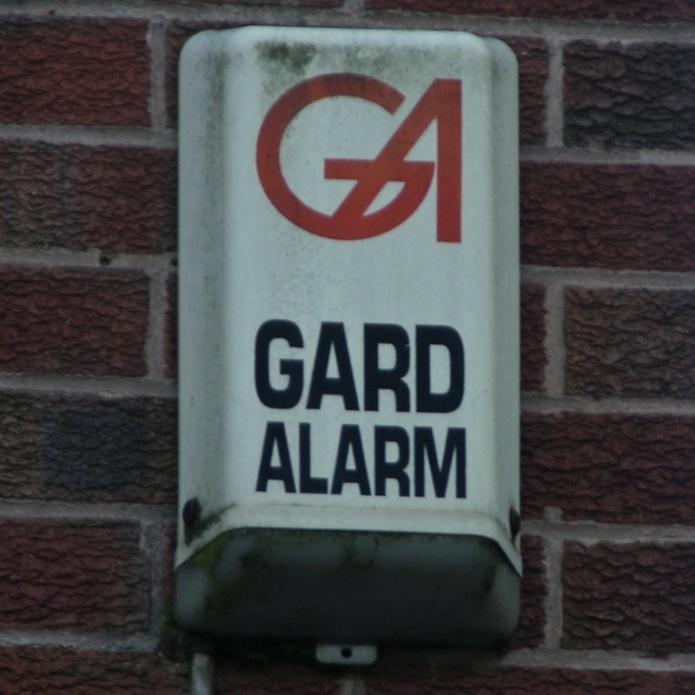 GA Gard Alarm