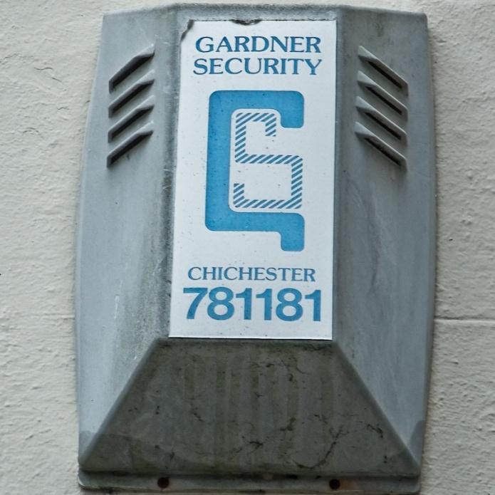 Gardner Security Chichester