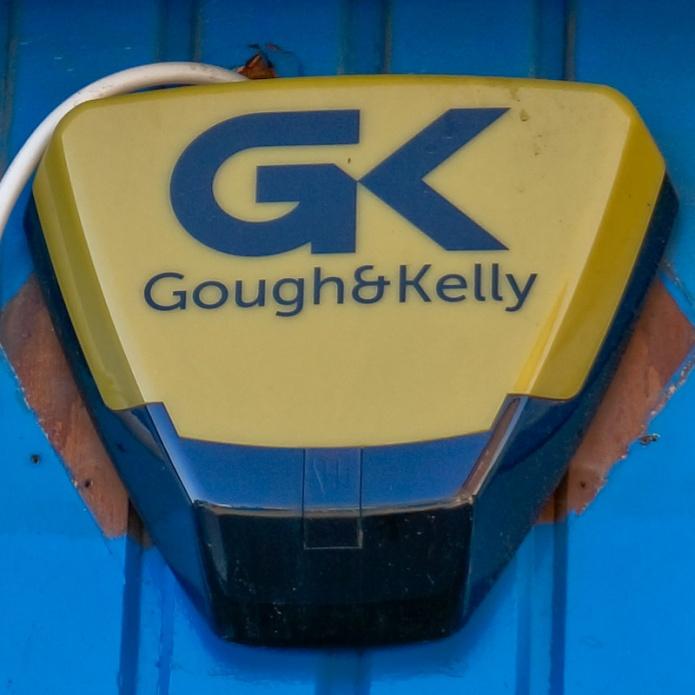 Gough & Kelly