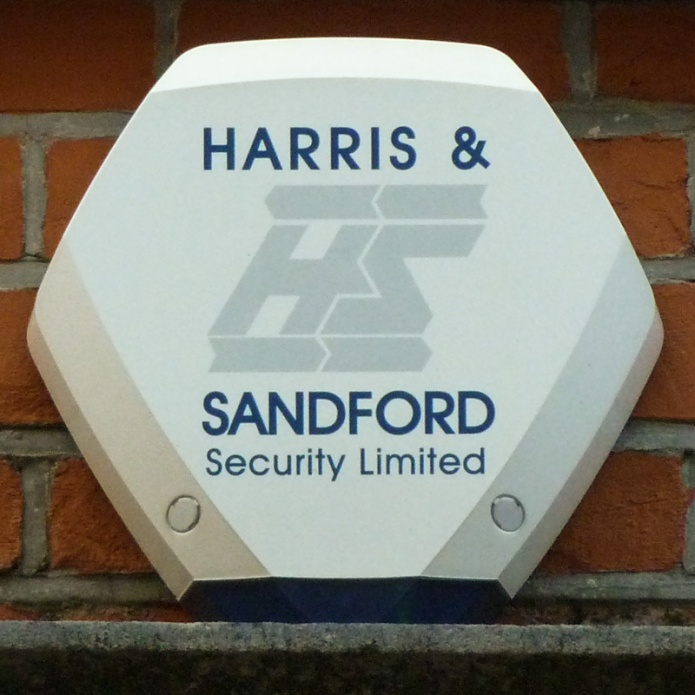 Harris & Sandford Security Limited