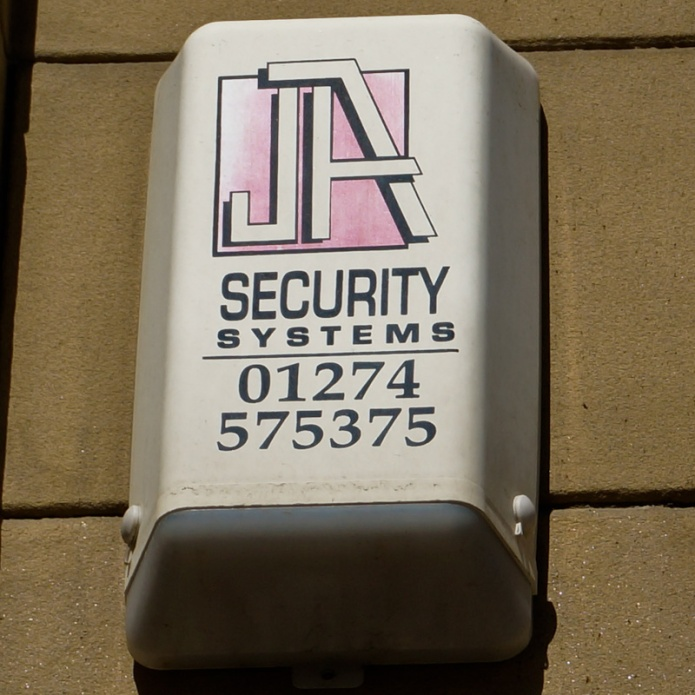 JA Security Systems