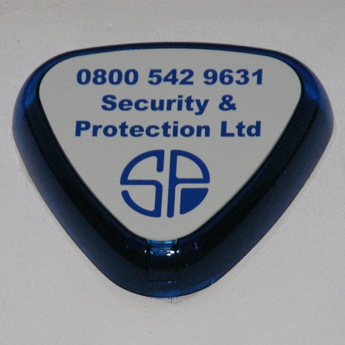 Security & Protection Ltd
