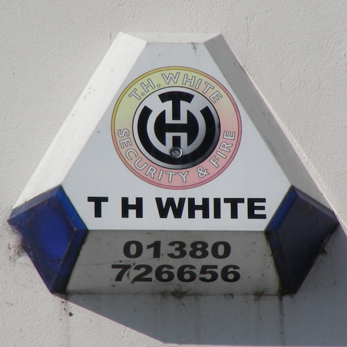TH White